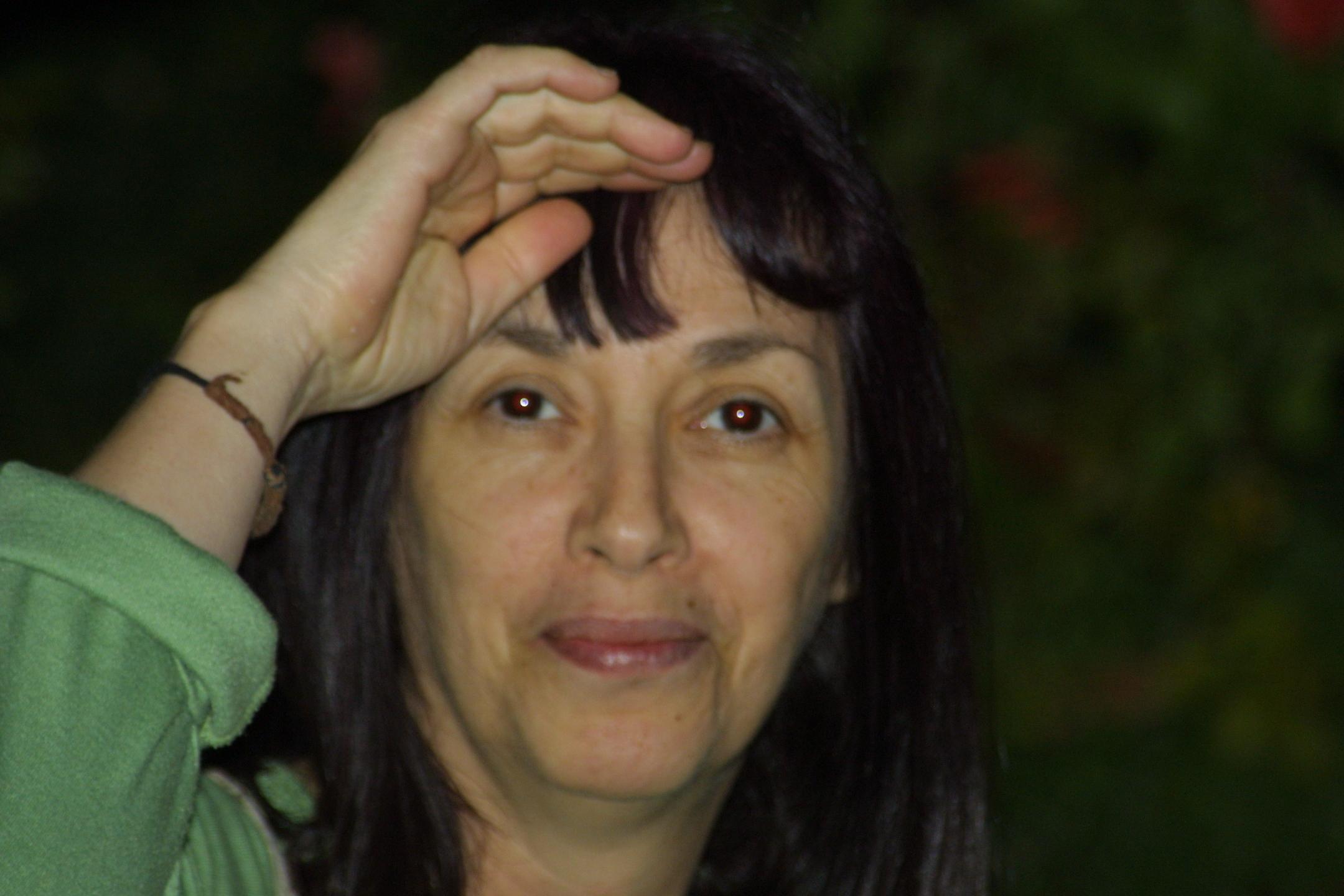 Mayi Cahmbeau