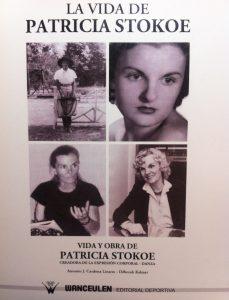 LIBRO LA VIDA DE PATRICIA STOKOE